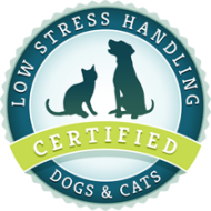 Certified Low Stress Dog Handling