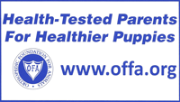ofa.org health tested parents